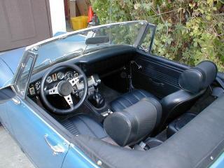 Ball Bearings Car >> 1972 MG Midget